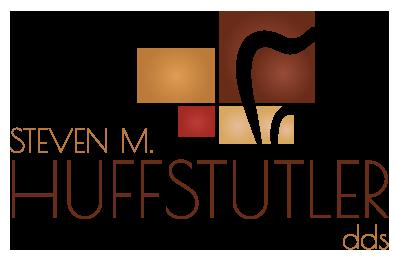 Steven M. Huffstutler DDS logo