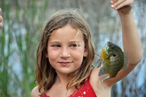Looking for Family Fun? Try Fishing In Keller