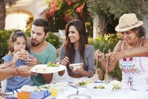 Want to Get Back to Enjoying Meals? See Your Dentist
