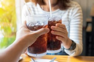 What's the Big Deal About Drinking Soda?