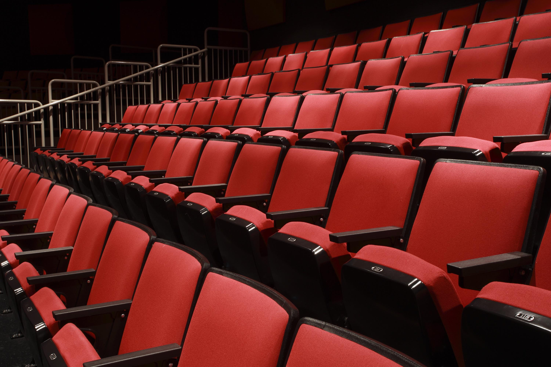 Artisan Center Theater Presents All Shook Up Steven M