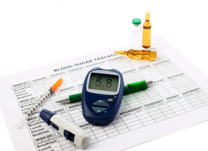 Diabetes and Dental Health