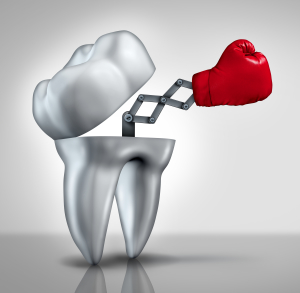 Fluoride and Healthy Teeth