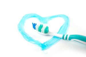 Heart and Teeth
