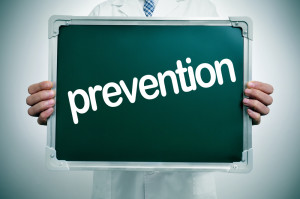 preventionsign